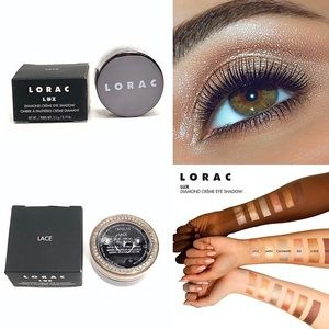 Lorac Diamond Creme Eyeshadow